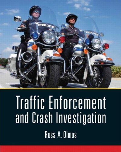 Traffic Enforcement and Crash Investigation