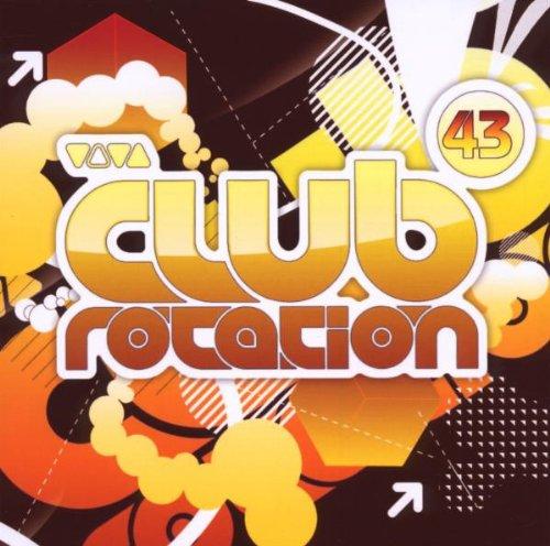Various Artists - VIVA Club Rotation Vol. 43