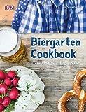 Biergarten Cookbook%3A Traditional Bavar