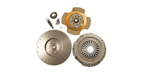 rhinopac rendimiento Plus Kit de embrague (05 - 901sr200): Amazon.es: Coche y moto