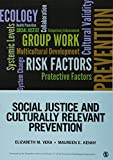 img - for Social Justice and Culturally Relevant Prevention (Prevention Practice Kit) book / textbook / text book