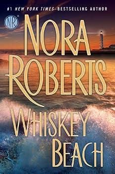 Whiskey Beach 0425269817 Book Cover