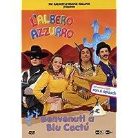 L'Albero Azzurro - Benvenuti A Blu Cactu'