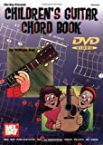 Children's Guitar Chord Book, William Bay, 0786632151