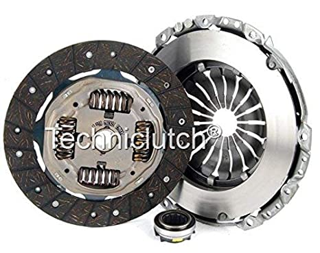 Nationwide 3 Piezas Kit de Embrague 7426816635435: Amazon.es: Coche y moto
