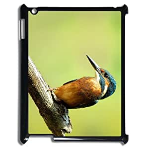 YCHZH Phone case Of Hummingbird Cover Case For IPad 2,3,4