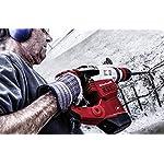 kwb-by-Einhell-49194005-5-Set-di-scalpelli-SDS-Max-accessorio-per-martello-perforatore