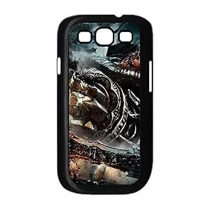 Darksiders Samsung Galaxy S3 9300 Cell Phone Case Black 53Go-400455
