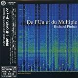 L'Un Et Du Multiple by Richard Pinhas (2008-01-08)