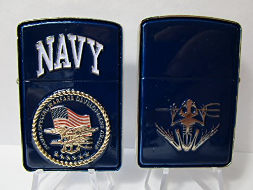 Group Challenge Coin - Naval Special Warfare Development Group DEVGRUUnited States Navy Seal's Challenge Coin