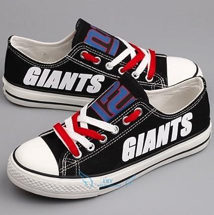 Amazon Jungle Co Nfl Football Team Shoes Nfl Team Shoes
