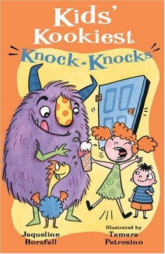 Read Online Kids' Kookiest Knock-Knocks ebook