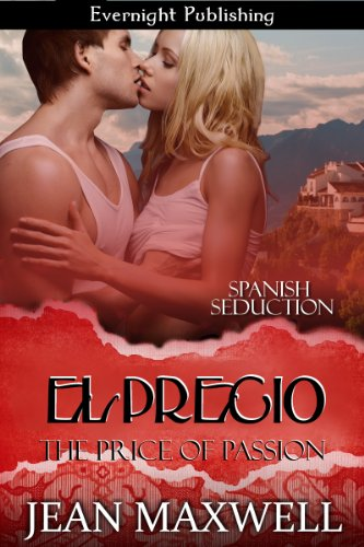 Book: El Precio [The Price of Passion] (Spanish Seduction) by Jean Maxwell