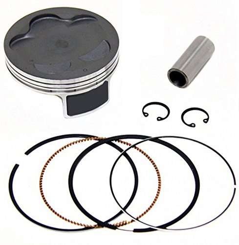 (Outlaw Racing Piston Kit Standard- 94.94mm KTM 530 EXC-R 2008-2012 DIRT BIKE MOTORCYCLE)