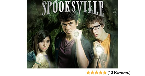 spooksville season 1 episode 16