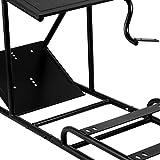 VEVOR Racing Simulator Cockpit Height Adjustable