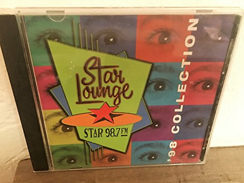 Star Lounge '98 (Brian Setzer Collection)