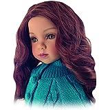 Maru and Friends Tanya Designer Doll