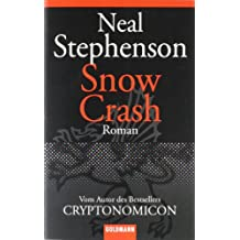 Snow Crash.
