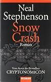 Image of Snow Crash.