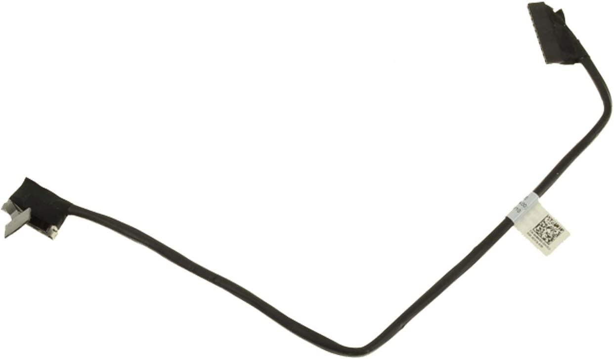 OUWEE AAZ60 Laptop Battery Cable Compatible with Dell Latitude 7270 7470 E7270 E7470 Series Notebook J60J5 Battery Wire Cord 49W6G 049W6G DC020029500