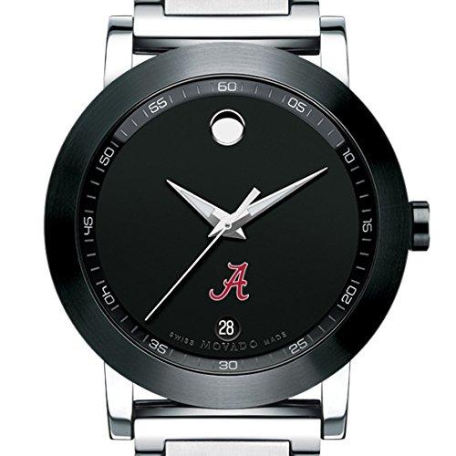 Alabama-Mens-Movado-Museum-Sport-Bracelet
