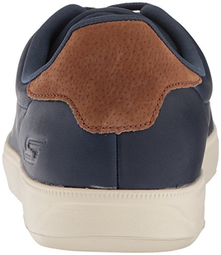 Skechers Heren Gaan Vulc 2 Sneaker Marine