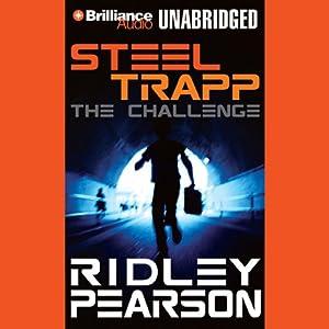 Steel Trapp Audiobook