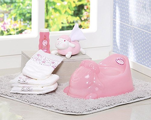 Baby Annabell 700310 Potty Training Set for sale  Delivered anywhere in USA