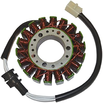 Amazon.com: 1999 2000 2001 2002 Yamaha R6 YZFR6 YZF-R6 Magneto Stator Generator Motorcycle FREE FEDEX 2 DAY SHIPPING: Automotive