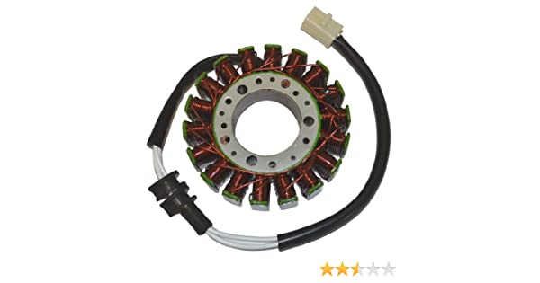 Amazon.com: 1999 2000 2001 2002 Yamaha R6 YZFR6 YZF-R6 Magneto Stator Generator Motorcycle: Automotive