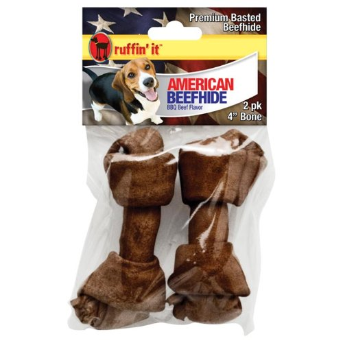 - Beef Basted Dog Bone 4