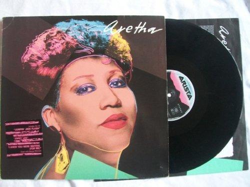 Aretha Franklin - Aretha [1986] - Zortam Music