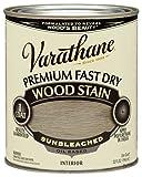 Rust-Oleum 262011 Varathane Premium Fast Dry Wood Stain, 32-Ounce, Sunbleached