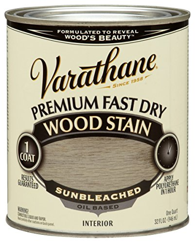 Varnish Stain - 7
