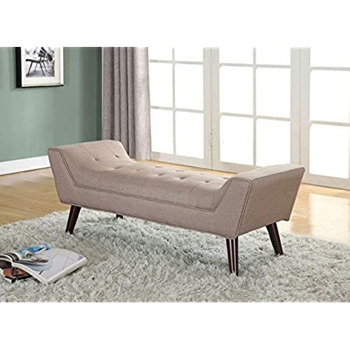 Living Room Bench: Amazon.com