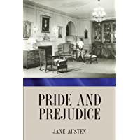 Pride and Prejudice Kindle Edition
