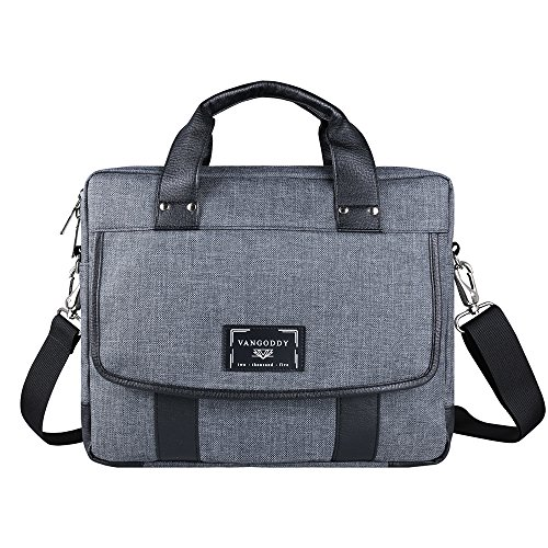 Premium Travel Shoulder Bag Briefcase 12.5