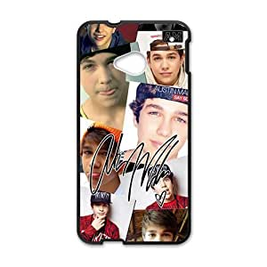 Unique sunshine boys Cell Phone Case for HTC One M7