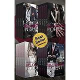 Billionaire Romance Series: Billionaire Romance Mega Box Set: The Alpha Billionaire Romance Series (4 Complete Box Sets)