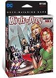 DC Deckbuilding Game Crossover Pack 6 Birds Of Prey