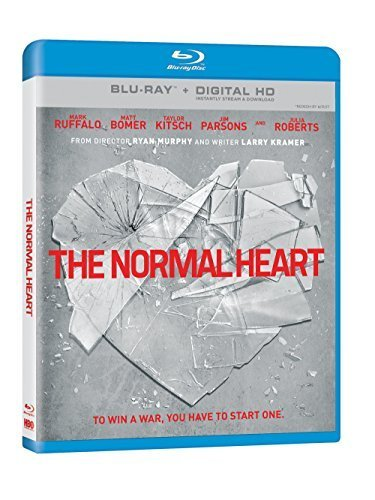 Normal Heart [Blu-ray] by Hbo Home Video