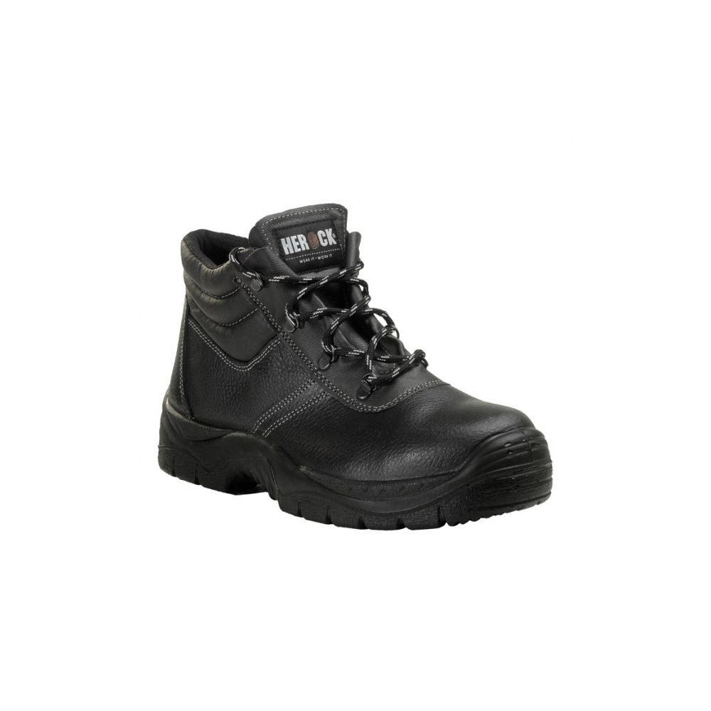 Herock Chaussures de sécurité Montantes S1-P Roma