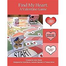 Find My Heart: A Valentine Game