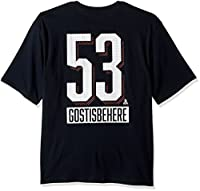 NHL Men's Icing Name & Number Tee