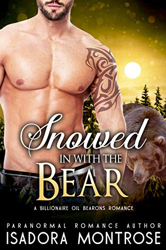Free – Snowed in with the Bear