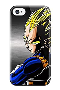 TYH - Desmond Harry halupa's Shop 3896289K145255216 anarchy reignsscifi anime monster Anime Pop Culture Hard Plastic iPhone 4/4s cases phone case
