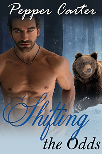 Shifting the Odds (Bears of the Great Lakes Book 3) by [Carter, Pepper]
