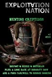 img - for Exploitation Nation #2: Hunting Cryptids of the Cinema! (Volume 1) book / textbook / text book