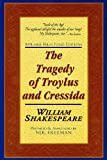 Tragedy of Troylus and Cressida, William Shakespeare, 155783444X